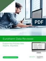 HA033283 2 Eurotherm Data Reviewer