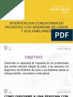diapositivas laron