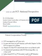 PCT_Roving_Seminar_in_India