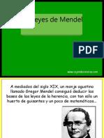 LEYES DE MENDEL.pps