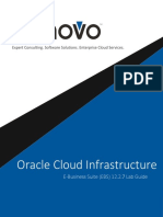 Oracle Cloud Infrastructure Ebusiness Suite Online Guide