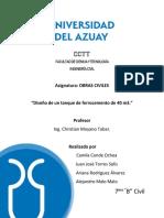 Resumen de ferrocemento_Clases