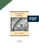 O Desdobramento Da Consciência - Joel Goldsmith - Trad G S