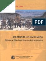 Danzando en Ayacucho