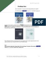 PROBLEM-SETS-for-7th-edition-of-Lehninger-Chapter-10-17-21-23-MJ-Krisinger