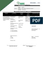 Planificacion Redaccion y correspondencia