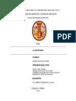 EL NEPOTISMO.docx