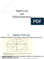 1a-Orbital Parameters
