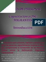 Trata_de_personas Capacitaciones Osc Migrantes