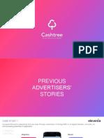 cashtree Case Study