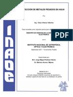 Deteccion de metales pesados en el agua.pdf