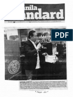 Manila Standard, Jan. 16, 2020, National Scientist House Majority Leader and  Cornell Club of the Philippines president Martin Romualdez.pdf