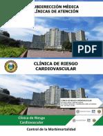 clinica_riesgo_cardiovascular_hospital_militar_central_gsed