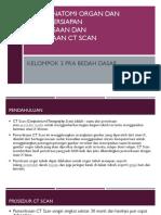 radioanatomi ct scan