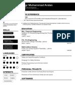 Engrs-Resume