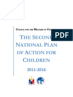 2nd national plan of action for children.pdf