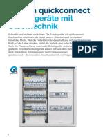 Hager_Kat3_01_Schutzgeraete Mit Stecktechnik - System Quickconnect