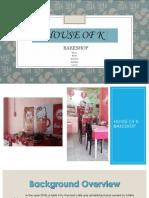 House of k (math)