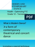MODERN AND CONTEMPORARY DANCE.pptx