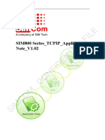 SIM800 Series_TCPIP_Application Note_V1.02