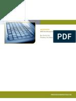 B2B Data Management, an Unending Process