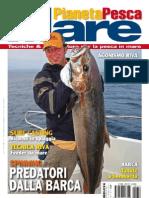 Pianeta Pesca Mare Dicembre 2010