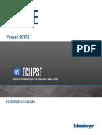 Eclipse Installation Guide