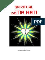 SPIRITUAL SETIA HATI.pdf