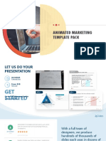 Animated Marketing Template Pack-creative (1)