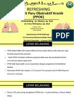 Refreshing PPOK.pptx