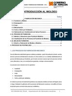 UT1_INTRODUCCIÓN AL MOLDEO