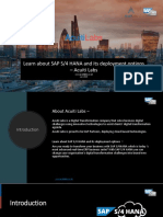 Learn About SAP S4 HANA and Its Deployment Options-converted