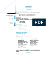 Word-CV-template.docx