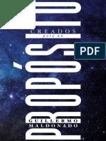 Creados Para un Proposito (Span - Guillermo Maldonado