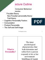 Personality & Cb_030910