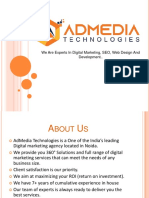 Top SEO Company in Noida for Easy Digital Solutions