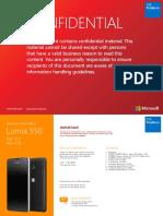 Esquema Elétrico Microsoft Lumia 550 RM-1127-RM-1128