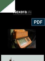 Nexera Series Customer Presentation