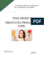 Obezitatea primara la copil.docx