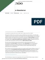 La Valencia por desenterrar _ Comunidad Valenciana