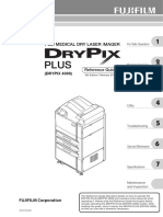 Drypix Plus Reference Guide e