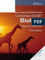 Cambridge IGCSE Biology Teacher's Resource (third edition) - public - 20%