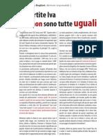 Editoriale - Il Giornale delle Partite IVA # 3