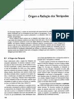 Origem e Irradiação de Tetrapoda.pdf