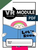 VR MODULE_LOW TO INTERMEDIATE