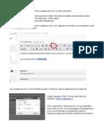Come Inserire Link Su Wordpress