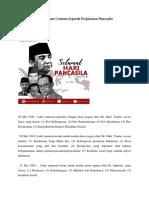 Rangkuman Catatan Sejarah Perjalanan Pancasila.docx