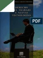 Derecho del trabajo y nuevas tecnologías.pdf