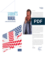 MUESTRA VAUGHAN - Student's Manual - Libro clave del estudiante -