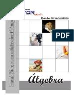 6-ALGEBRA 5to (1 - 16)